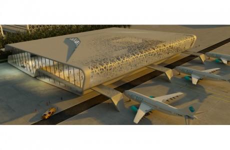 kuwait jazeera airside access